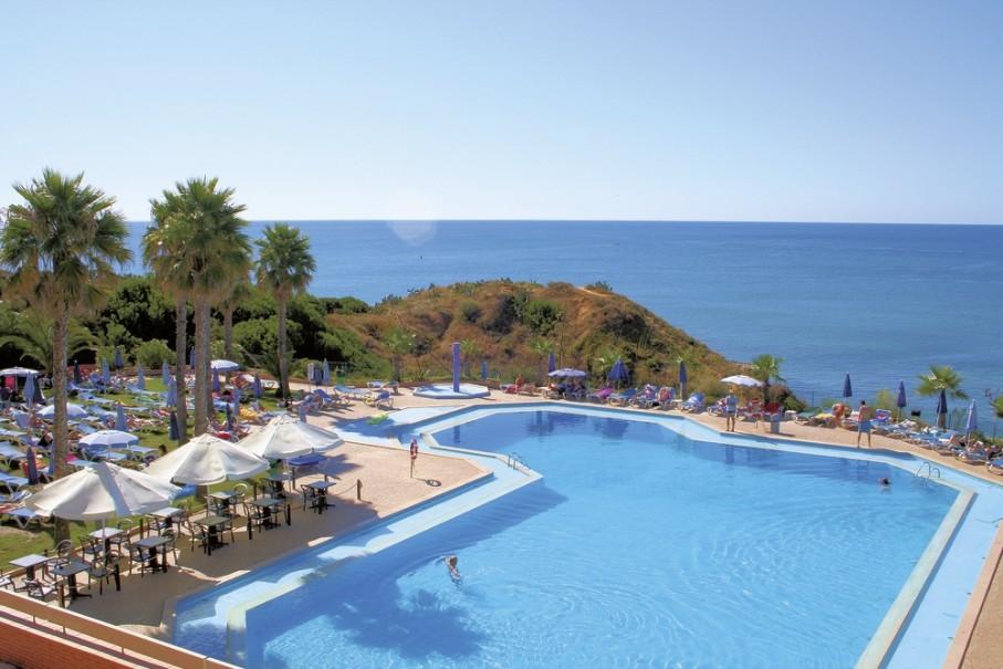 Hotel Auramar Beach Resort (fotografie 16)