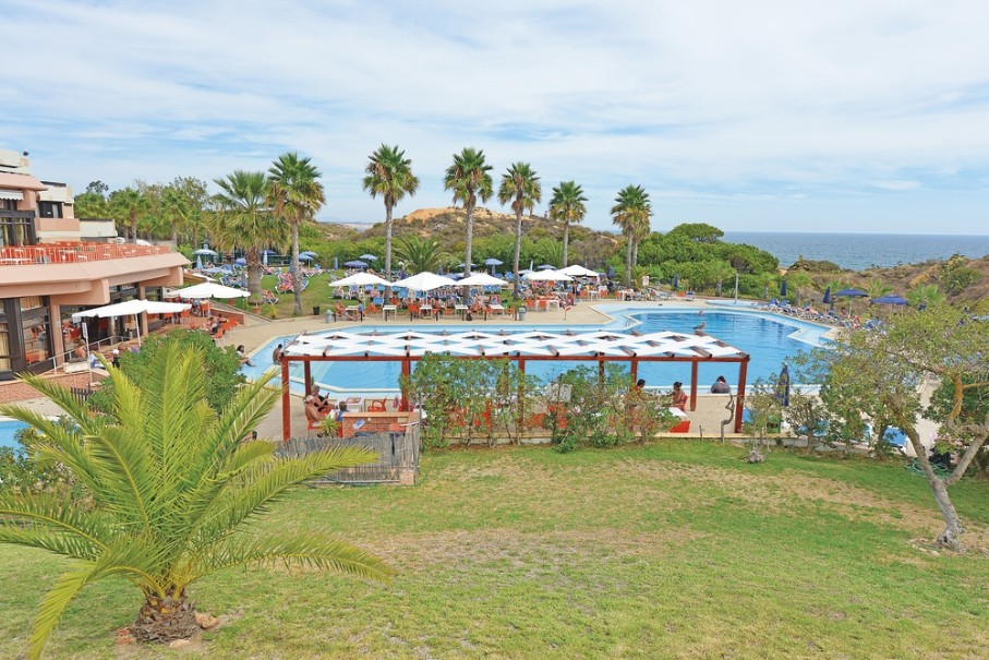 Hotel Auramar Beach Resort (fotografie 19)