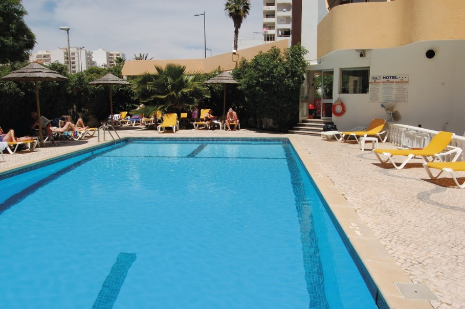 Hotel Atismar (fotografie 14)