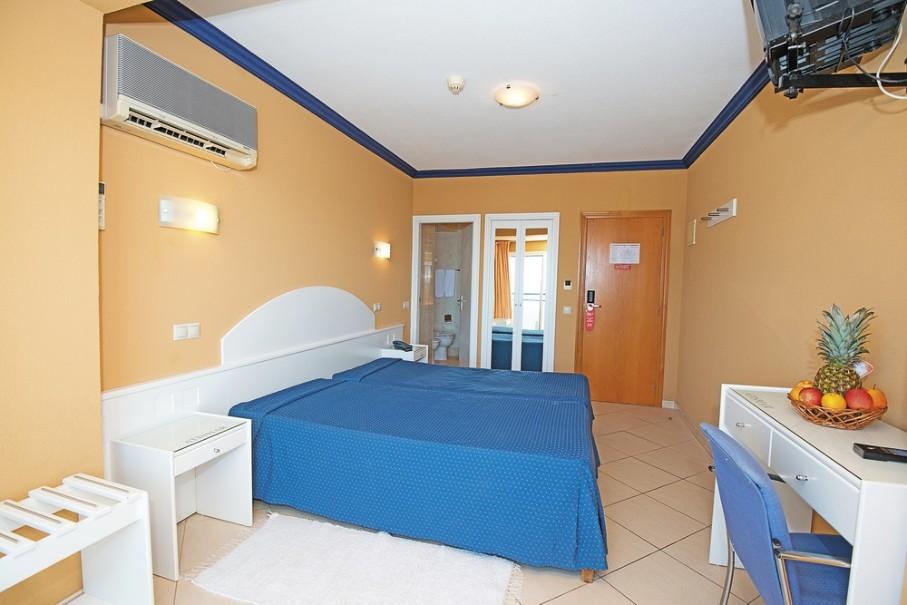 Hotel Atismar (fotografie 5)