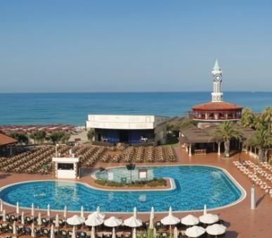 Hotel Ali Bey Club Manavgat