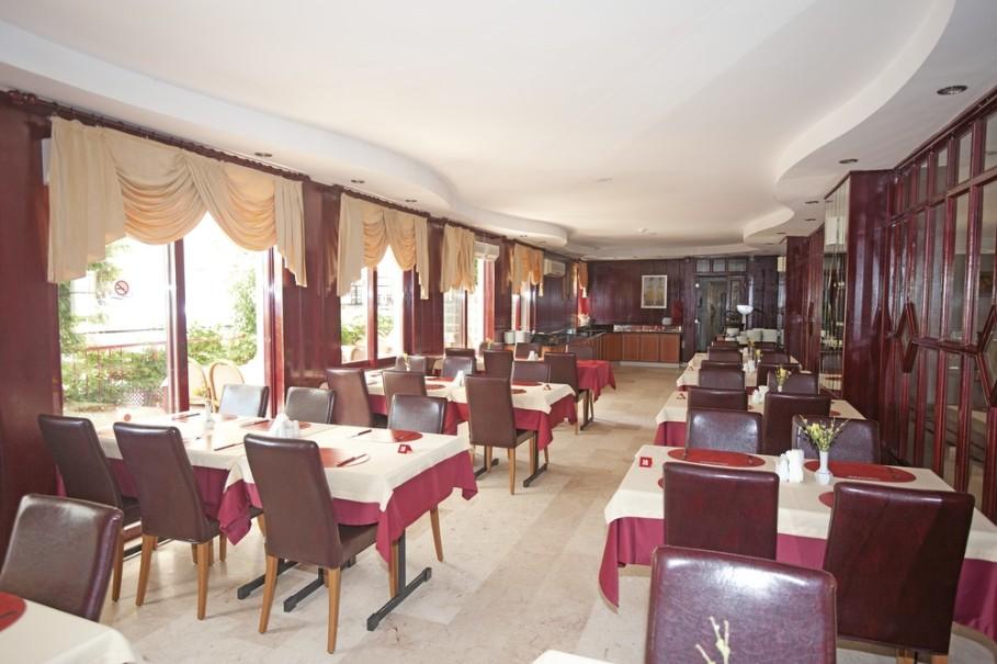Hotel Kleopatra Celine (fotografie 21)