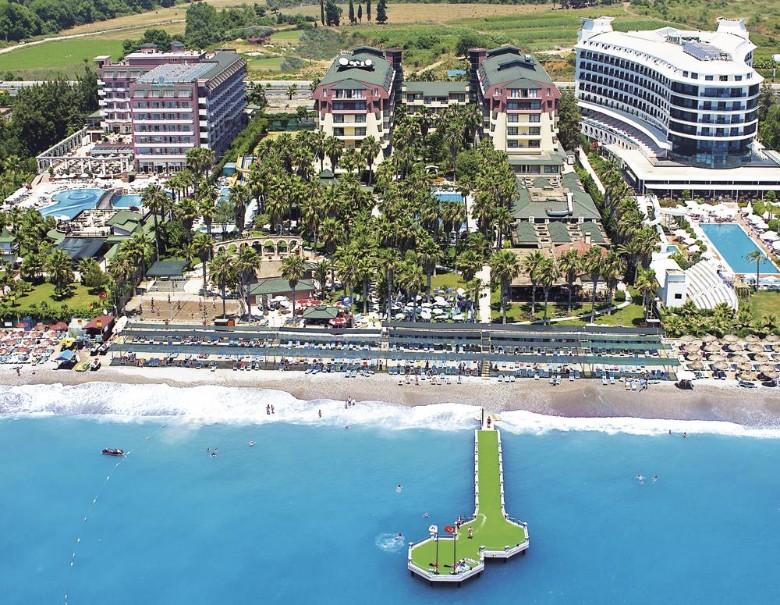 Hotel Meryan (fotografie 12)