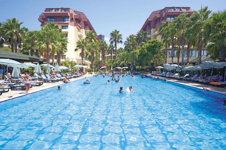 Hotel Meryan (fotografie 14)