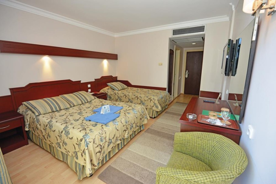 Hotel Meryan (fotografie 27)