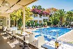 Hotel Xidas Garden (fotografie 3)