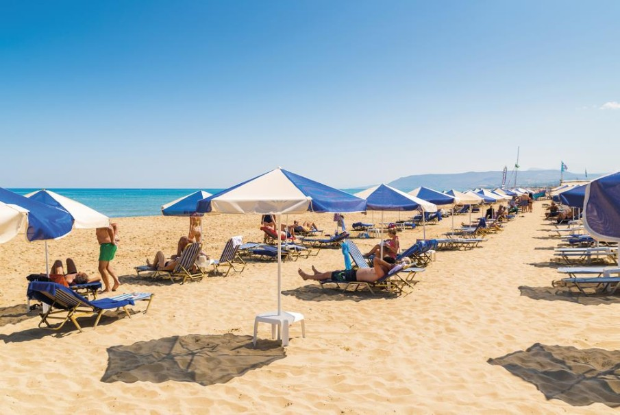Hotel Mare Monte Beach (fotografie 3)