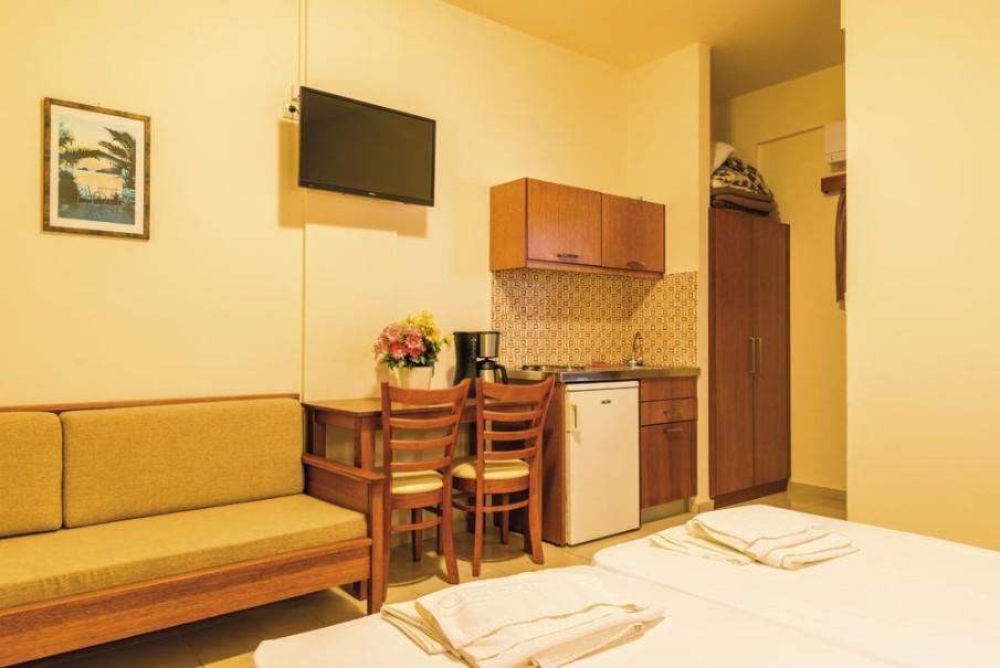 Studia a apartmány Evita (fotografie 3)