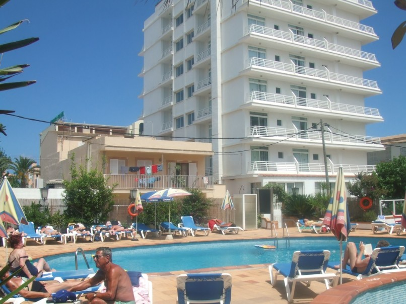 Hotel Sultan (fotografie 4)