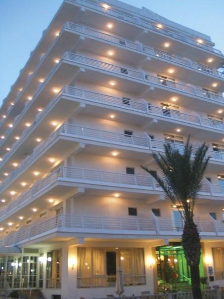 Hotel Sultan (fotografie 6)