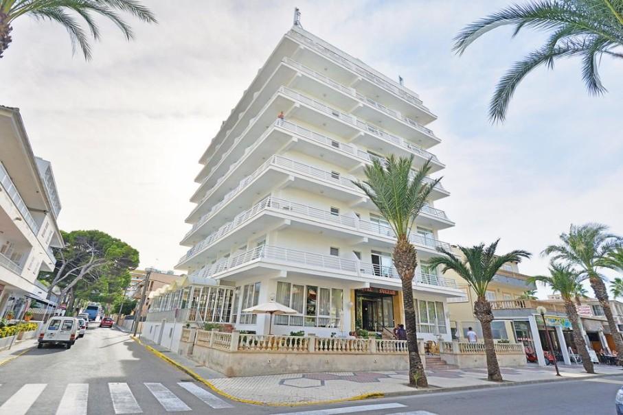 Hotel Sultan (fotografie 12)