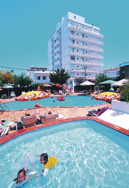 Hotel Sultan (fotografie 9)