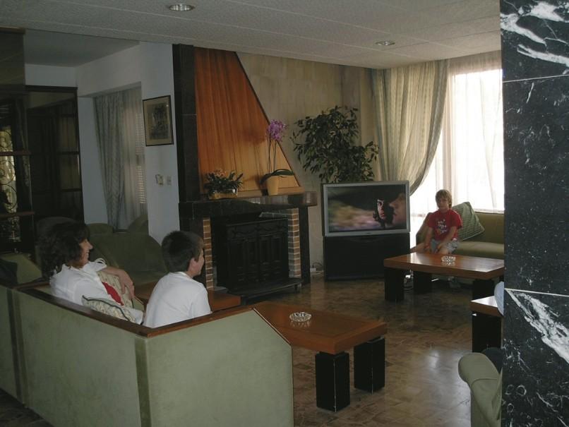Hotel Sultan (fotografie 11)