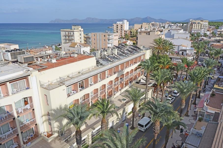 Hotel Sultan (fotografie 13)