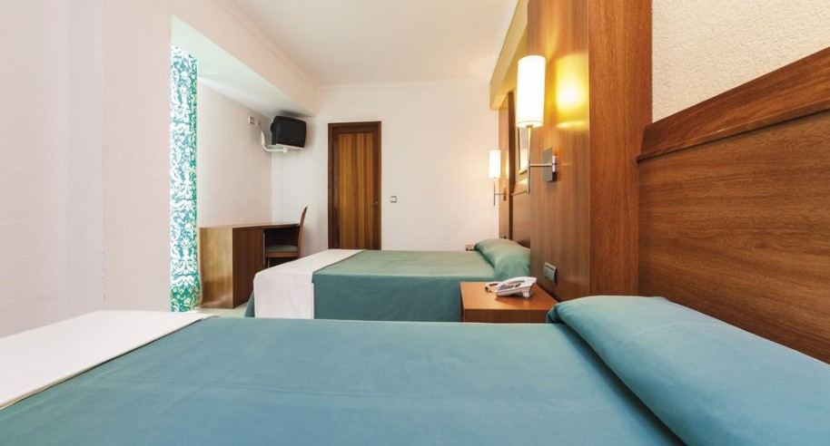 Hotel Mix Colombo (fotografie 8)