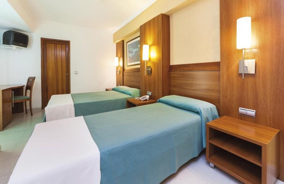 Hotel Mix Colombo (fotografie 2)