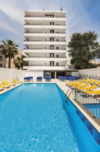 Hotel Mix Colombo (fotografie 5)