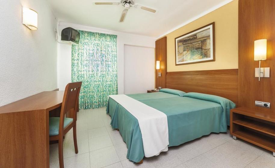 Hotel Mix Colombo (fotografie 12)