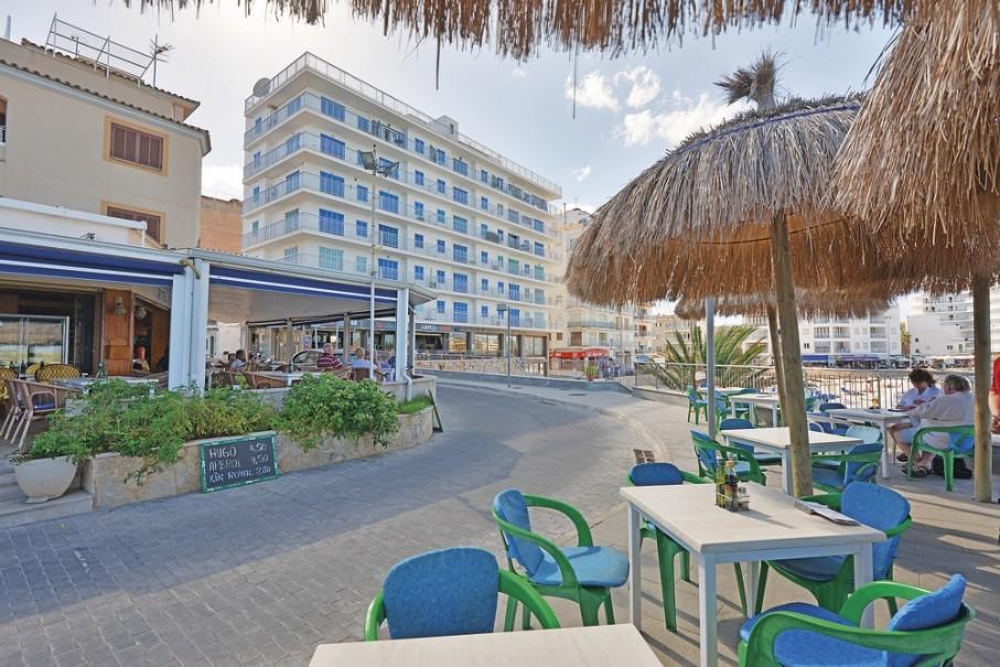 Hotel Mix Colombo (fotografie 27)