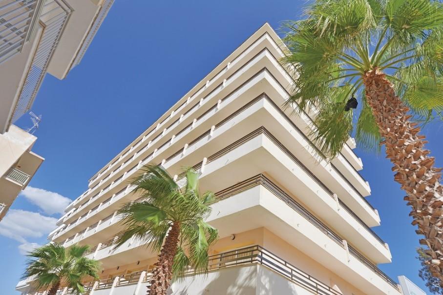 Hotel Mix Colombo (fotografie 29)
