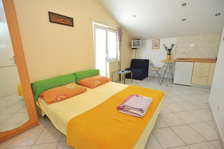 Apartmány Barbara (fotografie 8)