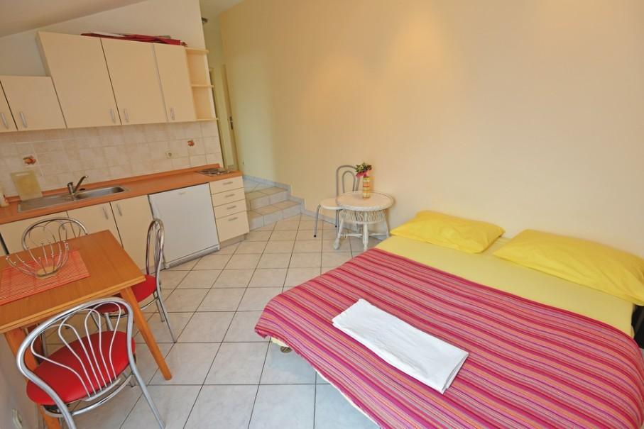 Apartmány Barbara (fotografie 7)