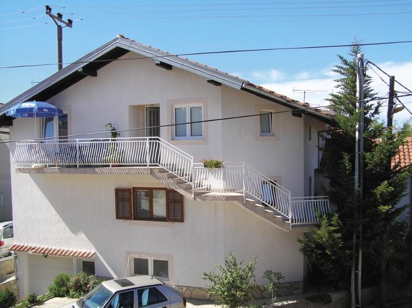 Apartmány Barbara (fotografie 2)
