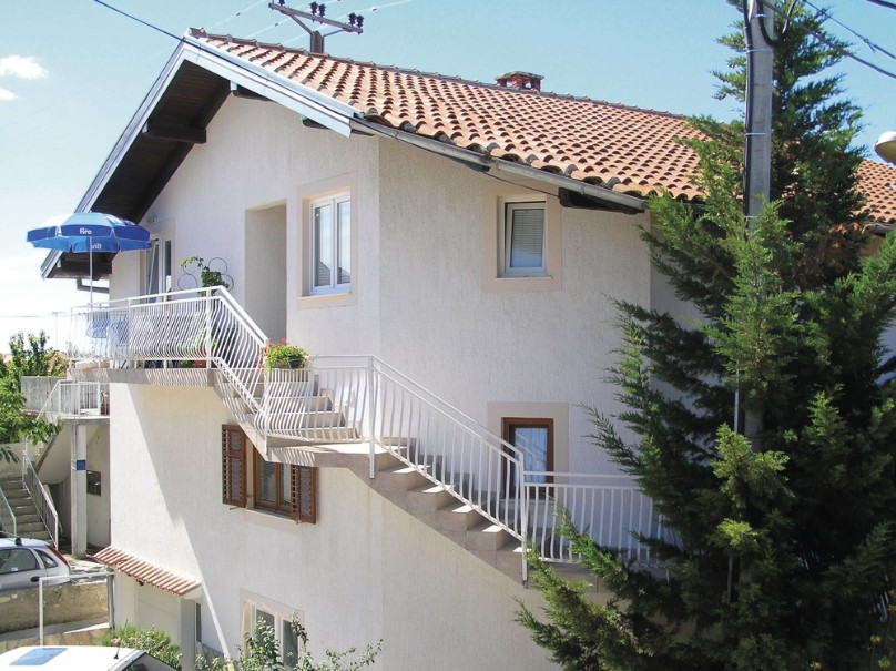 Apartmány Barbara (fotografie 3)
