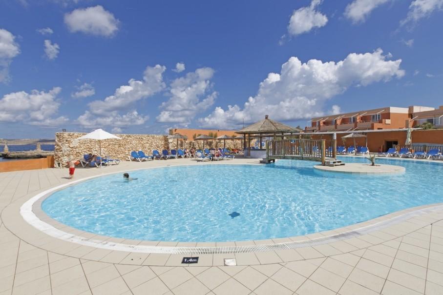 Hotel Ramla Bay (fotografie 3)