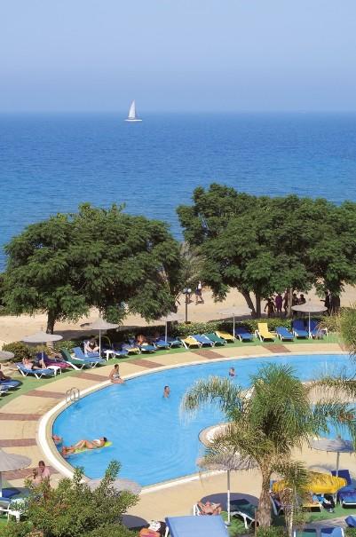Hotel Pernera Beach (fotografie 23)