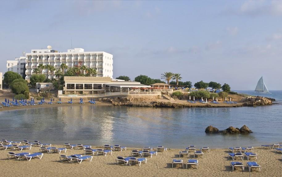 Hotel Pernera Beach (fotografie 24)