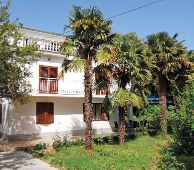Apartmány Nevenka (hlavní fotografie)