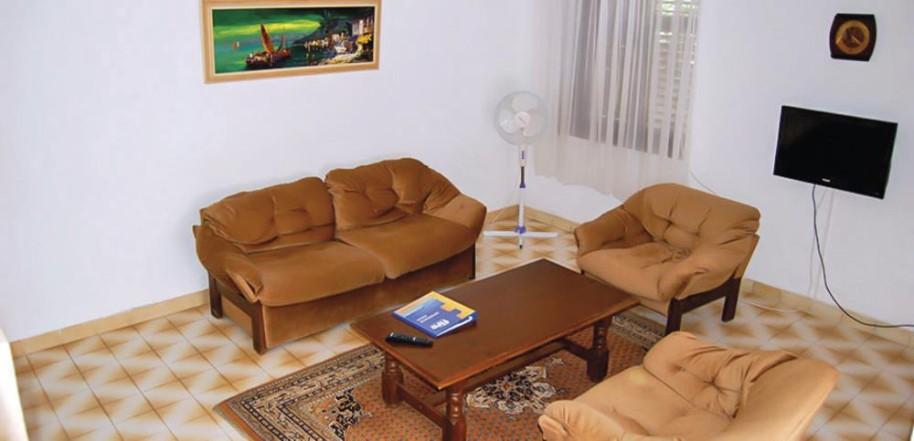 Apartmány Nevenka (fotografie 14)