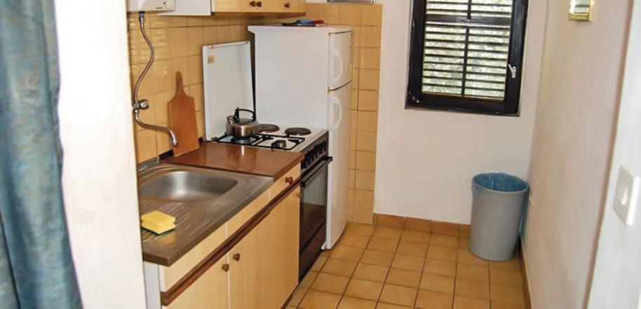 Apartmány Nevenka (fotografie 6)
