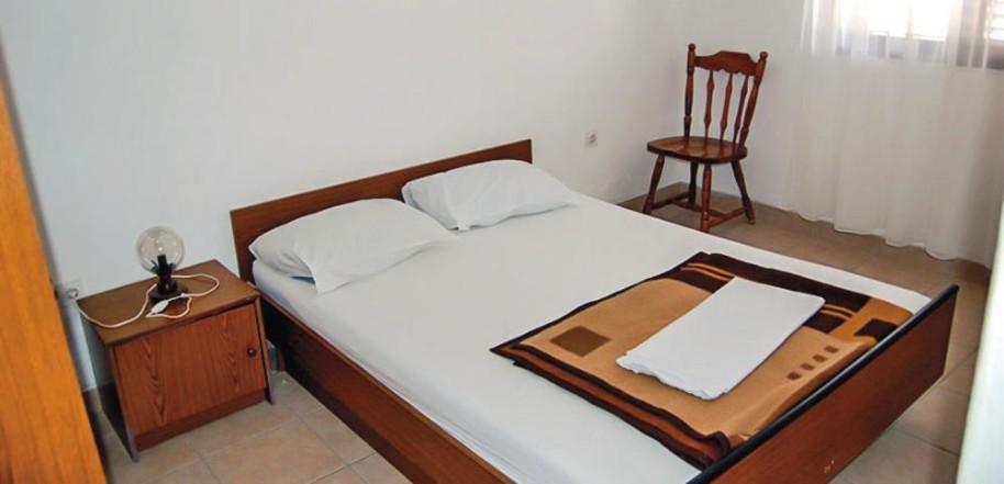 Apartmány Nevenka (fotografie 4)