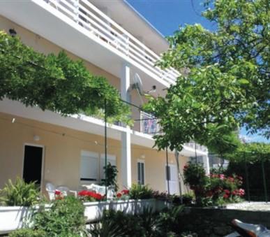 Apartmány Šajac