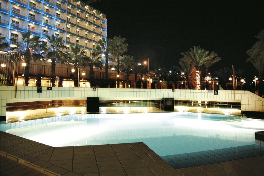 Hotel Qawra Palace (fotografie 3)