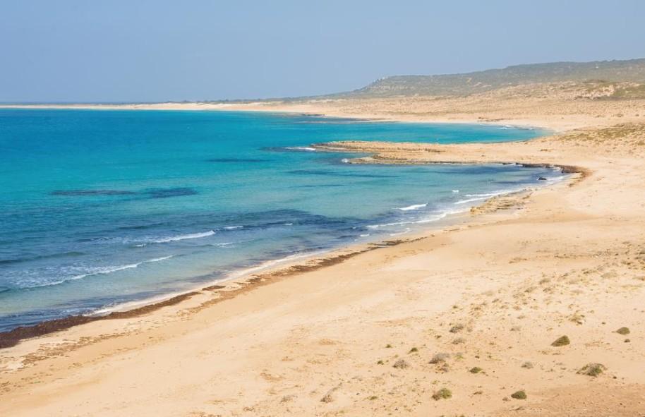 Cesta za perlami Kypru (fotografie 2)