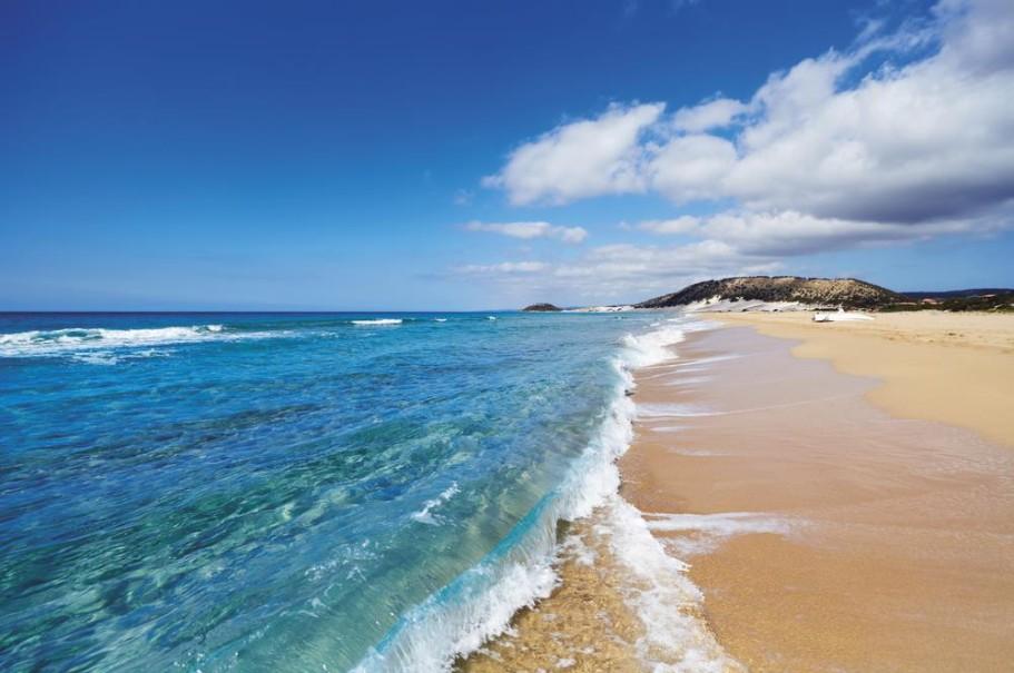 Cesta za perlami Kypru (fotografie 3)