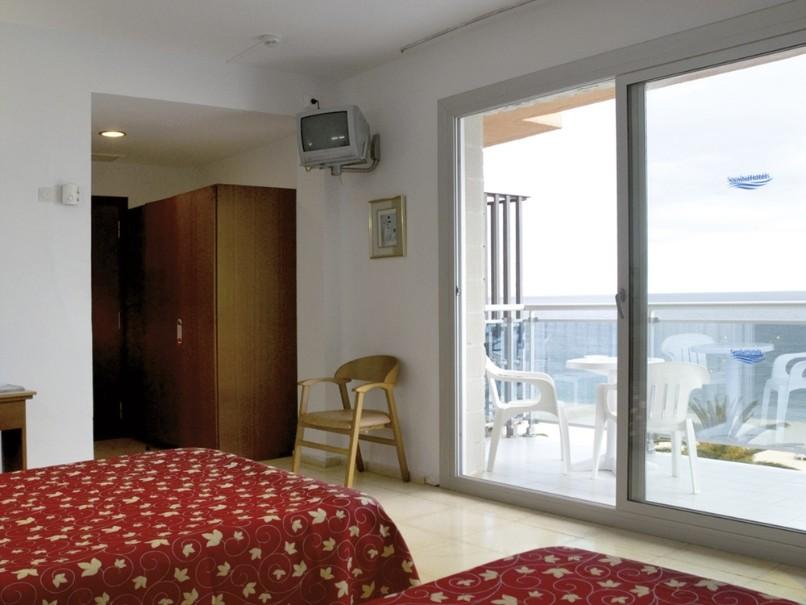 Hotel Surf Mar (fotografie 12)