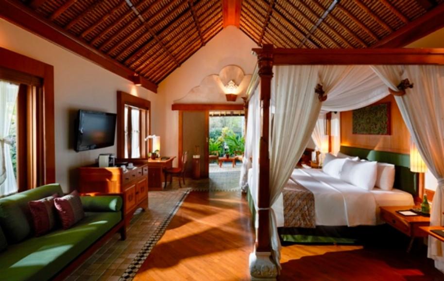 Hotel Melia Bali (fotografie 9)