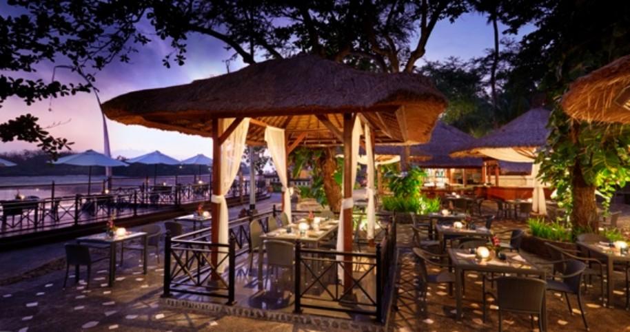 Hotel Melia Bali (fotografie 19)