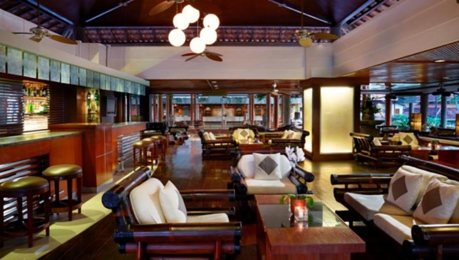 Hotel Melia Bali (fotografie 20)