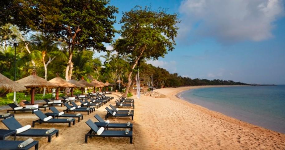 Hotel Melia Bali (fotografie 24)