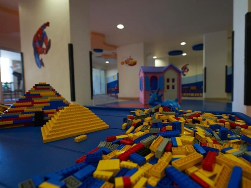 Hotel Crowne Plaza (fotografie 6)