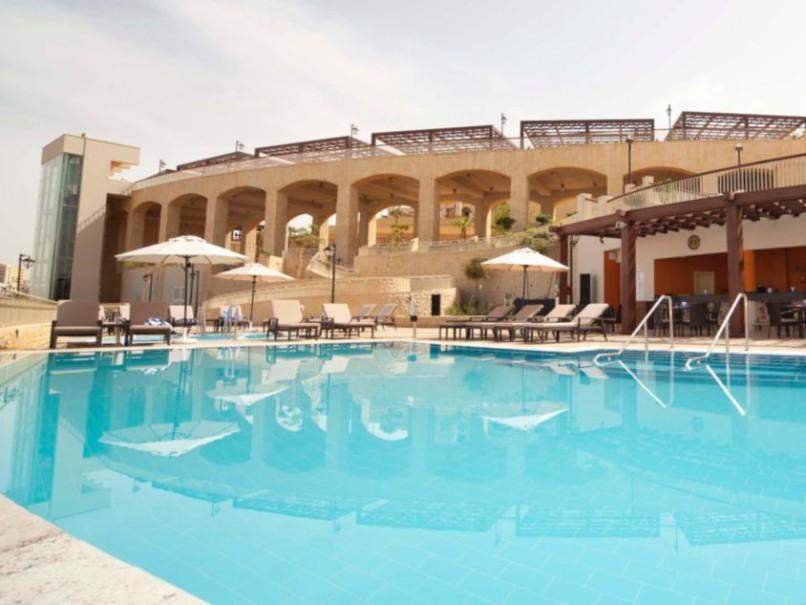 Hotel Crowne Plaza (fotografie 21)