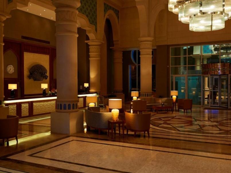Hotel Crowne Plaza (fotografie 16)