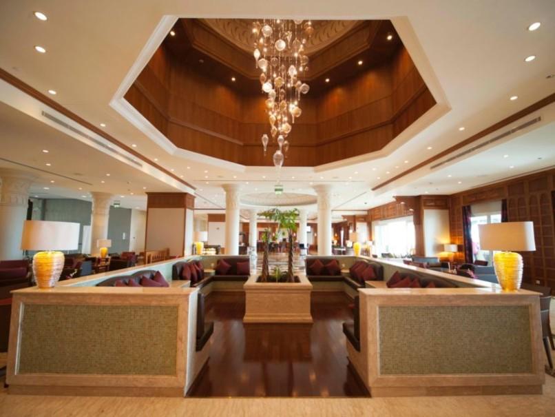 Hotel Crowne Plaza (fotografie 13)