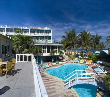 Hotel Club Atlántico (hlavní fotografie)
