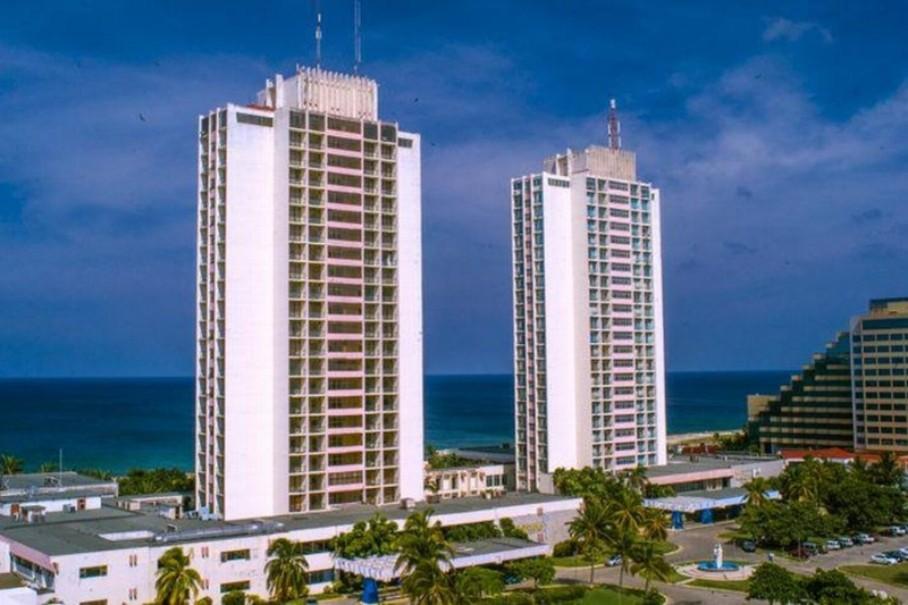 Hotel Neptuno-Tritón (fotografie 1)